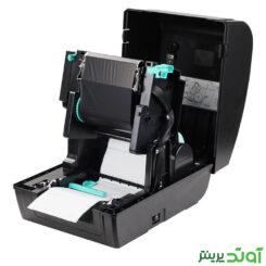 MEVA MBP 4300 Barcode Printer