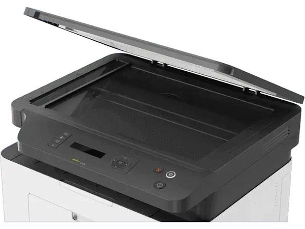 اسکنر پرینتر چند کارهی HP Laser MFP 135a
