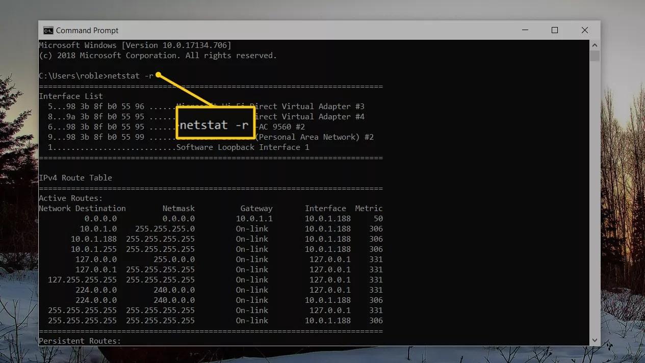 یافتن آدرس IP پرینتر چگونه است؟