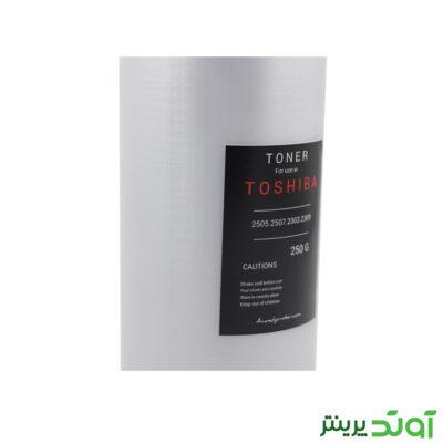 تونر شارژ توشیبا 2309 - آوند پرینتر