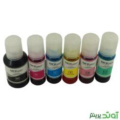 جوهر پروفشنال اسکای اپسون 6 رنگ - آوند پرینتر
