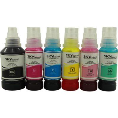 جوهر پروفشنال اسکای اپسون 6 رنگ
