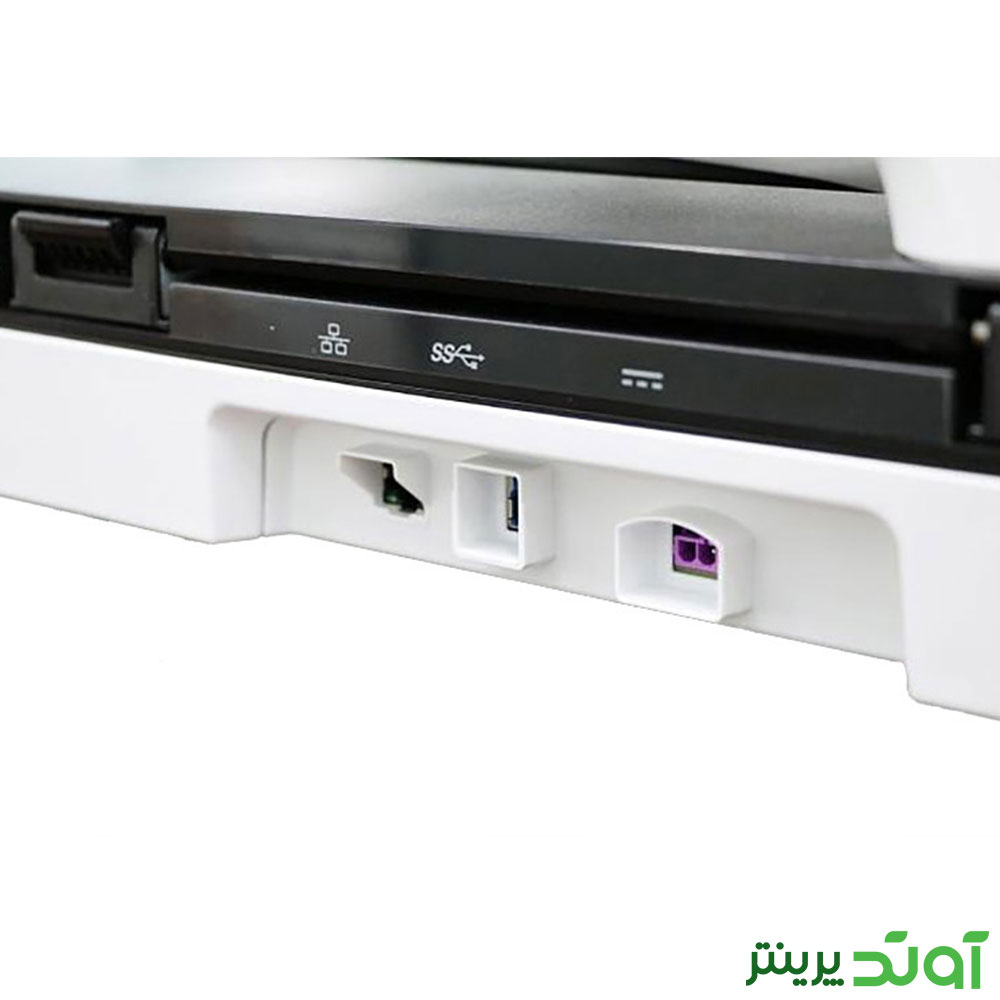 HP 4500 fn1 ScanJet Pro