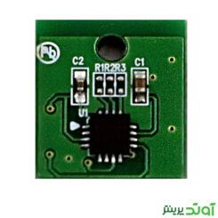 Lexmark ms317 Cartridge Chipset