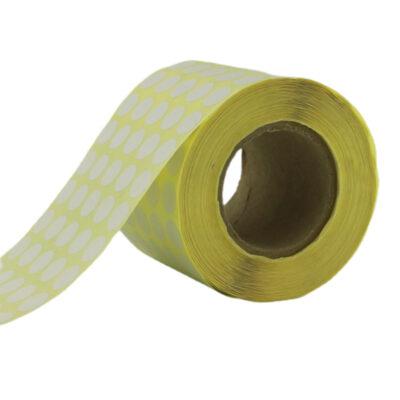 10 mm circular paper label 5