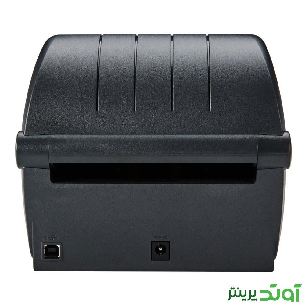 چاپگر لیبل و بارکد زبرا Zebra zd220t