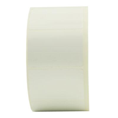 51×34 PVC label single row