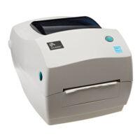 Zebra GC420D Desktop Barcode Printer
