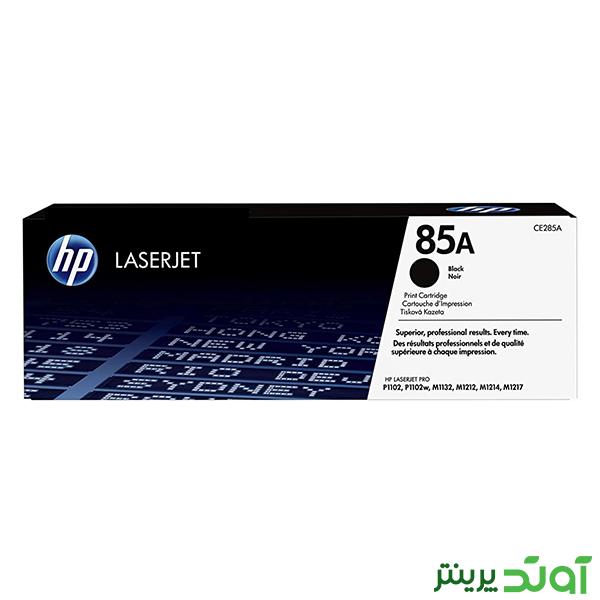 HP 1005 AVD A+ Toner Powder 4
