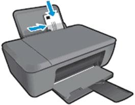 نحوه چاپ پاکت نامه در پرینترهای اچ پی