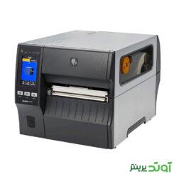 چاپگر لیبل و بارکد صنعتی Zebra ZT421 203dpi