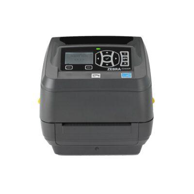 چاپگر لیبل و بارکد رومیزی زبرا ZD500R