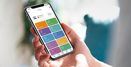 راه اندازی پرینتر اچ پی با برنامه HP Smart