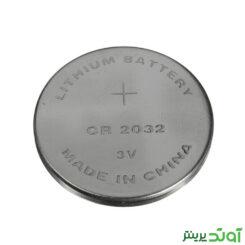 باتری سکه ای کداک CR 2032 3V