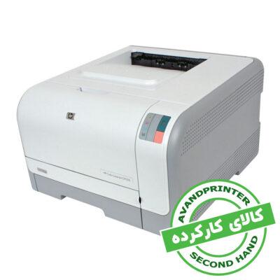 پرینتر لیزری رنگی اچ پی CP1215 استوک