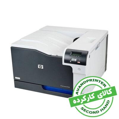 پرینتر لیزری رنگی اچ پی CP5225 استوک