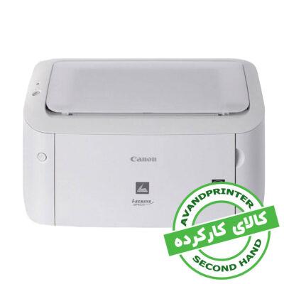 پرینتر لیزری Canon i-SENSYS LBP6020 استوک