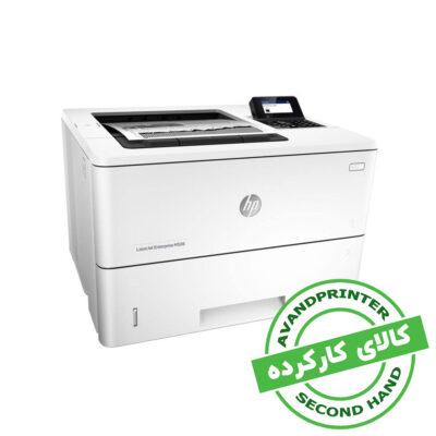HP LaserJet Enterprise M506dn - stock
