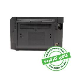 پرینتر لیزری HP LaserJet Pro P1606DN استوک