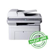پرینتر چندکاره لیزری Samsung SCX-4521F Laser Printer استوک