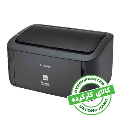پرینتر لیزری Canon i-SENSYS LBP6000B استوک