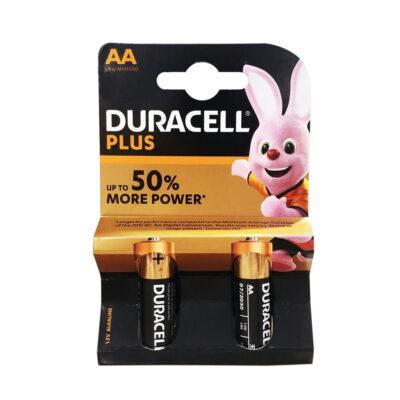 باتری قلمی Duracell PLUS-LR6 1.5V