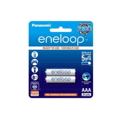 Panasonic eneloop 1.2V AAA Battery