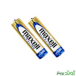 باتری نیم قلمی Maxell M-06 AAA 1.5V