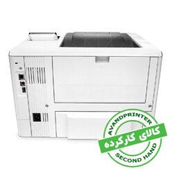 پرینتر لیزری HP LaserJet Pro M501dn استوک