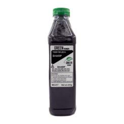Green 450g Sharp Toner Powder