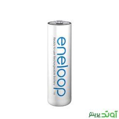 باتری قلمی پاناسونیک Panasonic eneloop AAA 1.2V