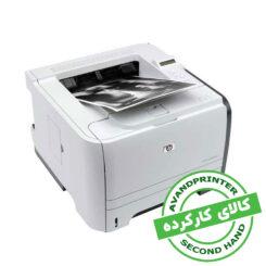 پرینتر لیزری HP LaserJet P2055 استوک