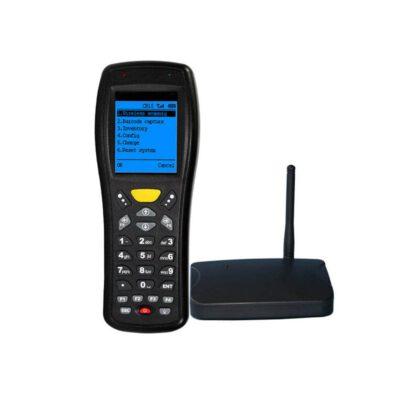Axiom wireless barcode reader