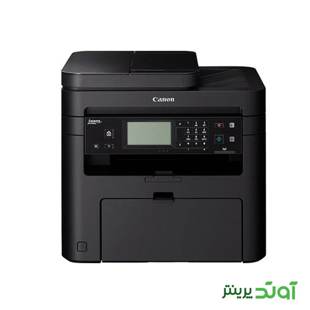 Canon MF249DW Laser Multifunction Printer