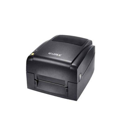 EZ-120 desktop label and barcode printer