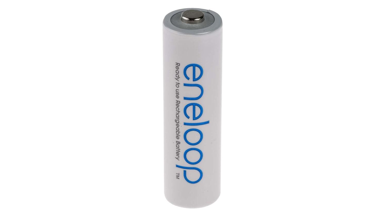 Panasonic eneloop BK-4MCCE Battery