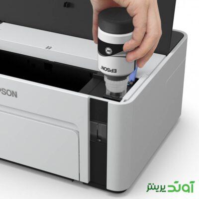 چاپگر جوهر افشان اپسون Epson ET-M1120