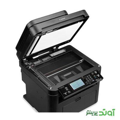 Laser multifunction printer