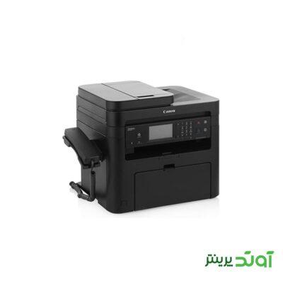 MF249DW Laser Multifunction Printer