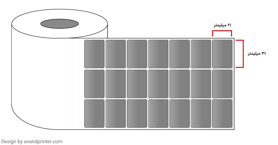 Metal-Label-21x31-Three-Row