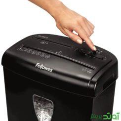 Powershred H-8Cd paper shredder
