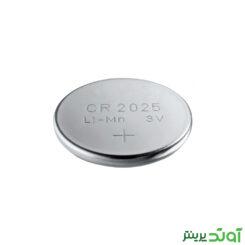 باتری سکه ای کداک CR 2025 3V