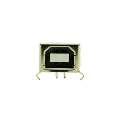 کانکتور مادگی USB B پرینتر روبردی