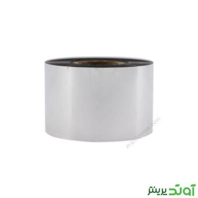 ریبون رزین Wash care Permium 40x300