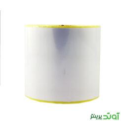 لیبل (برچسب) پی وی سی تک ردیفه 150×100
