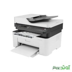 HP LaserJet Pro M137fnw Printer