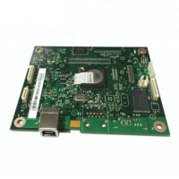 HP formatter board M401A
